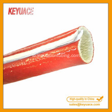 Hook dan Loop Fastener High Temperature Fireproof Sleeving
